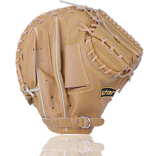 Star Star Baseball WG1100L Gloves Catcher's Mitt Softball Gloves Teen Adult Left