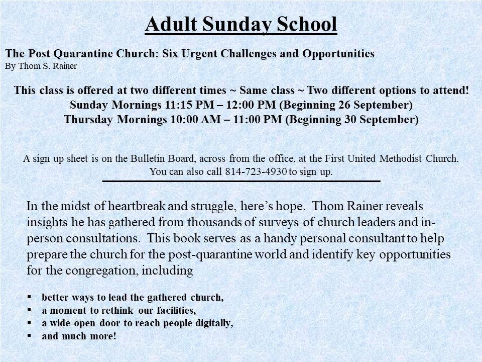 The Post Quaranting Church 26 Sept 2021.jpg