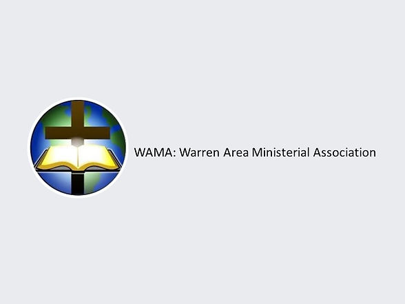 WAMA Warren Area Ministerial Association
