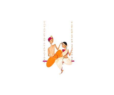 Swing Together - Digital Version