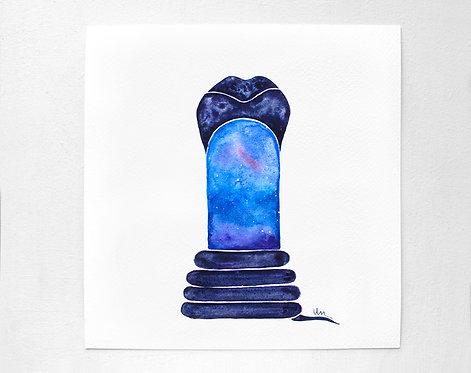 Shiva- My Universe