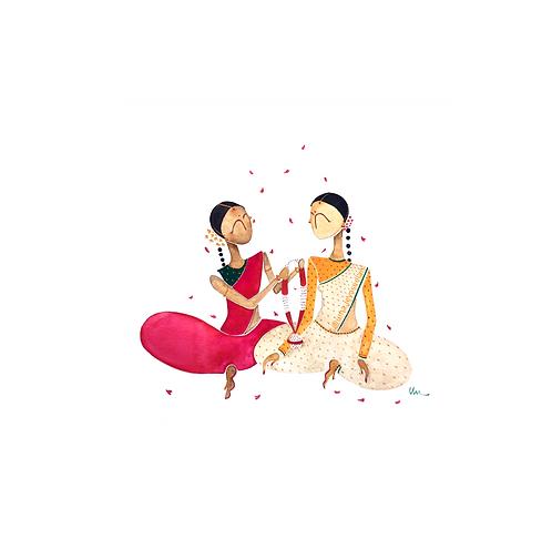 Brides - Digital Version