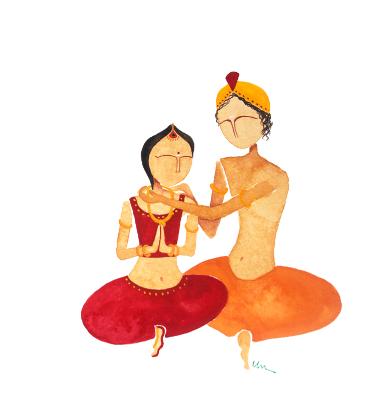 Marriage- Digital Version