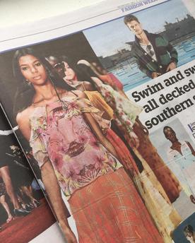 Sydney Morning Herald- 17th May 2017