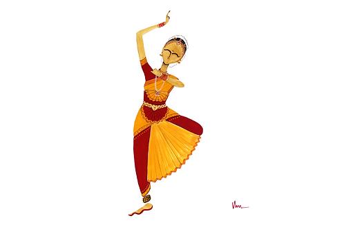 Dancer - Digital Version