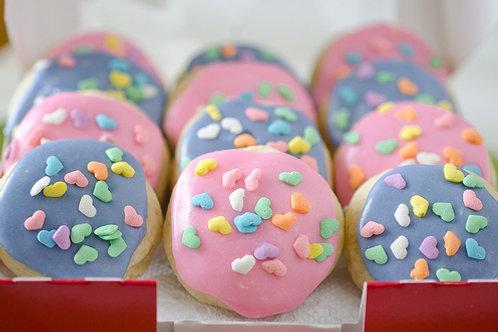 Sugar Cookies $12.50-$14.50