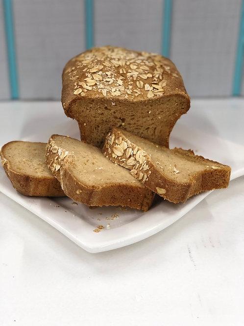 Multi Grain Molasses Bread $6.50-$13.00