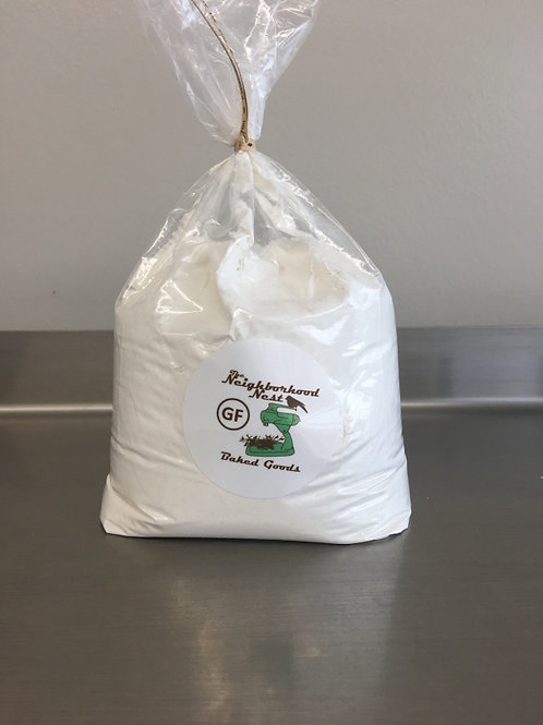 Nest AP Flour Blend $18.00- $30.00