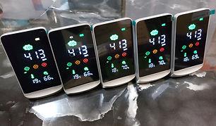 CO2センサー