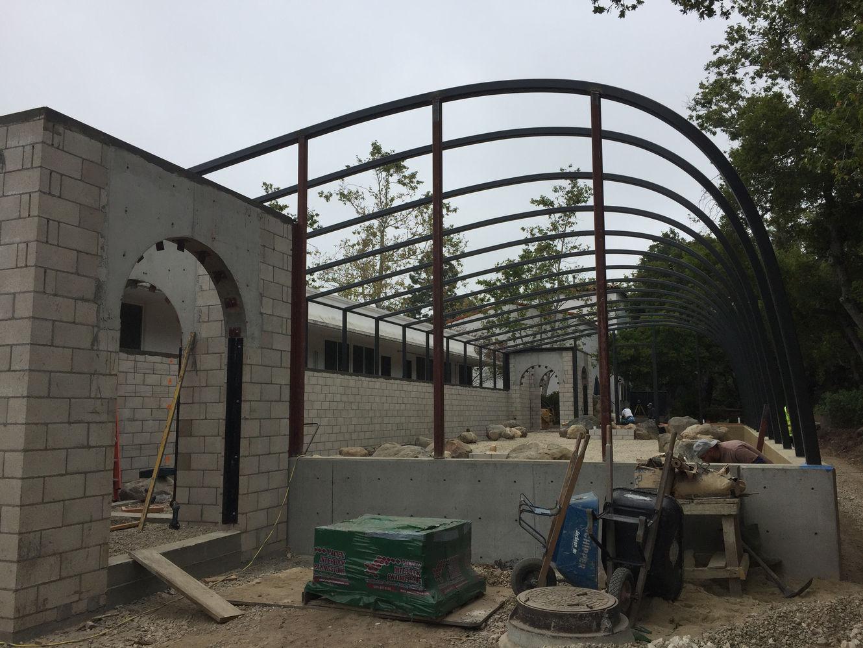 Pavilion Structure2