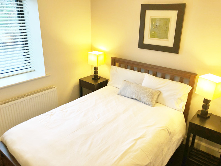 Gap of Dunloe Bedroom 2