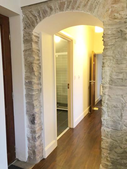 Gap Of Dunloe Suite