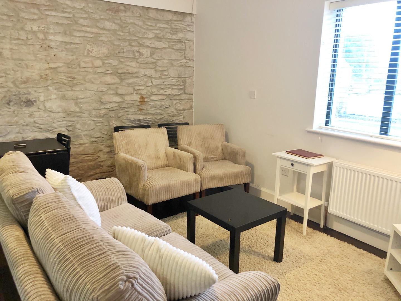Gap Of Dunloe Living Room