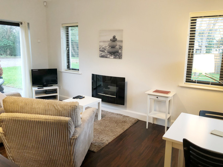 Carrantuohill Living Space