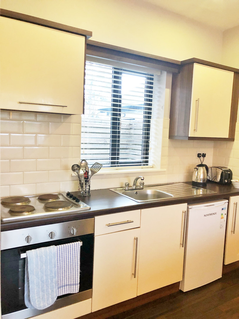 Gap Of Dunloe Kitchen