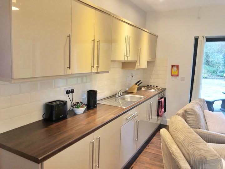 Carrantuohill Kitchen