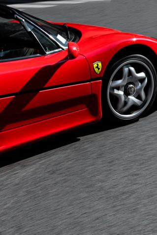 Ferrari - Nicolas Paulmier