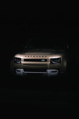 Land Rover - Nicolas Paulmier