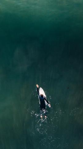 Surf, Dylan Ferrandis, California - Nicolas Paulmier
