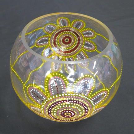 Vase - By Raylene Mirindo