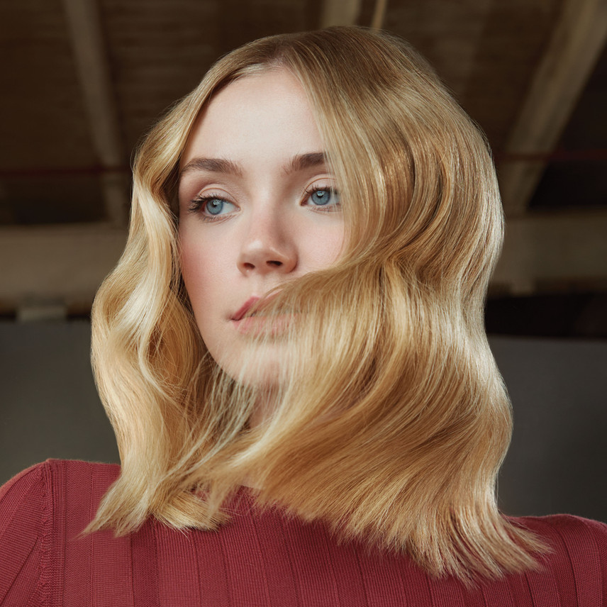 Aveda Blonding Systems