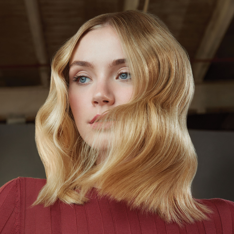 Aveda Blonding Systems