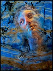 Aphrodite Born in Stone