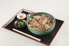 Retaining the Legendary Al Dente of Sanuki Noodle