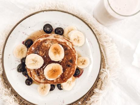 3 simpele ontbijtjes om je dag goed mee te beginnen