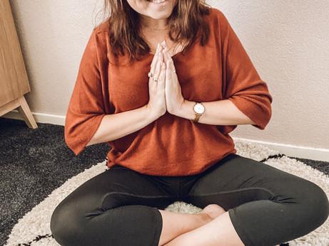 Ik volgende voor het eerst yoga en dit is wat ik er van vond.
