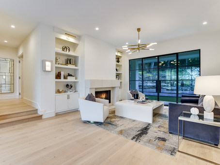 Renovate without Breaking the Bank