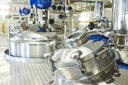 BioPharma Processing Tanks
