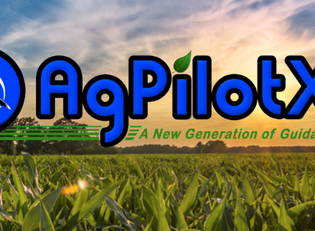 AgPilotX Now Available in Canada!
