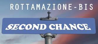 """ADESIONE ALLA """"ROTTAMAZIONE -BIS"""" ANCHE PER IL COMUNE DI CASERTA (DELIBERA N.9 del 25/1/18"""