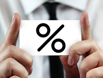 Cartelle, l'interesse di mora cala al 3,01% dal 15 maggio