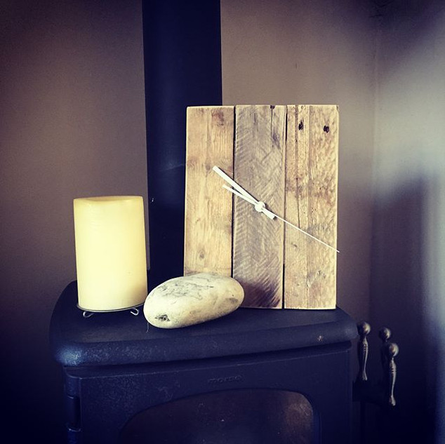 New #clock designs available at #Romiley