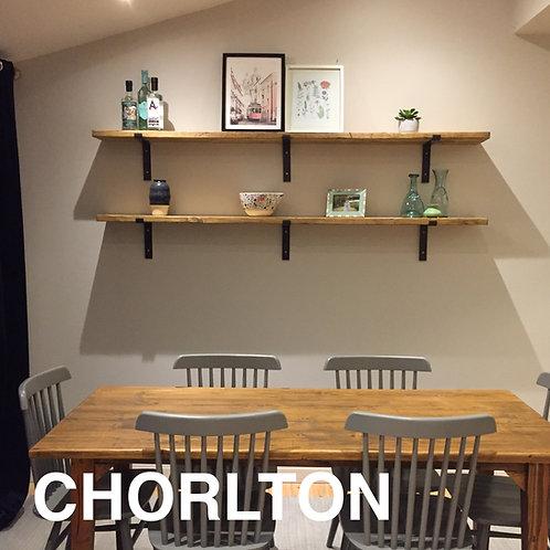 CHORLTON Shelf