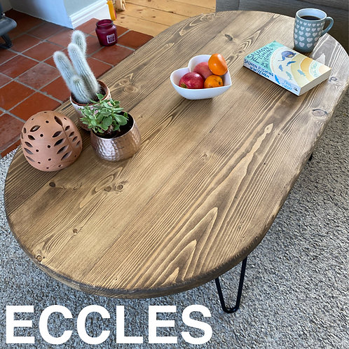 ECCLES Coffee Table
