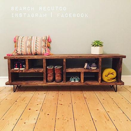 Our latest project _recutco. Shoe #stora