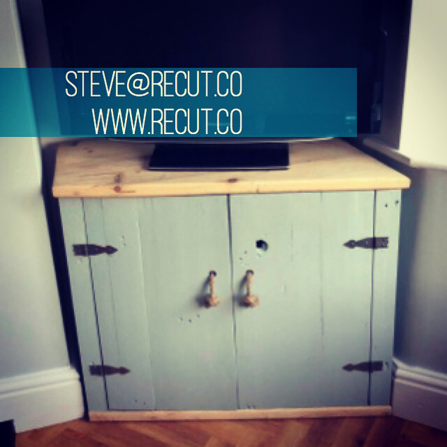 This #handmade #TVCabinet is made from #