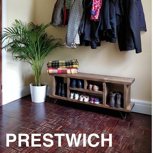 PRESTWICH Shoe Rack