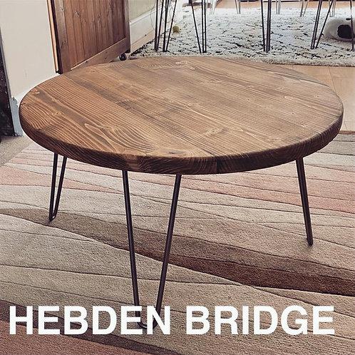 HEBDEN BRIDGE Coffee Table