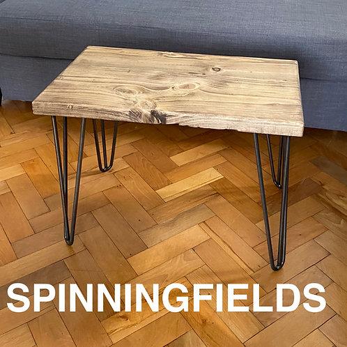 SPINNINGFIELDS Coffee Table