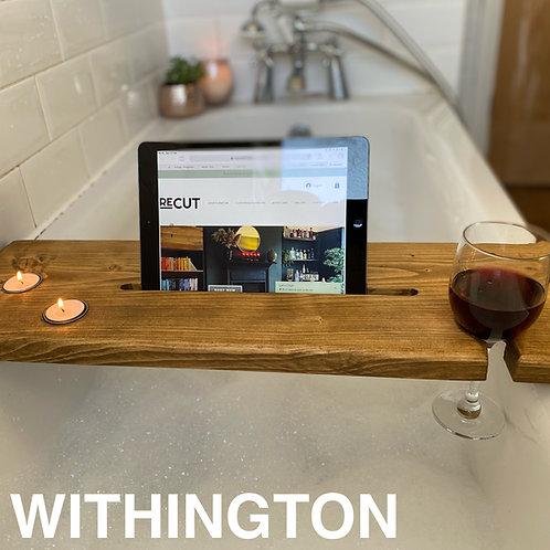WITHINGTON Bathboard