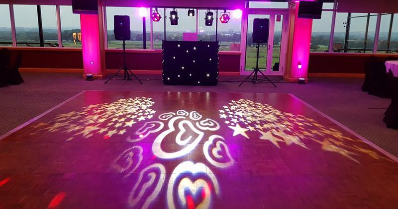 Gosforth Race Course Wedding DJ