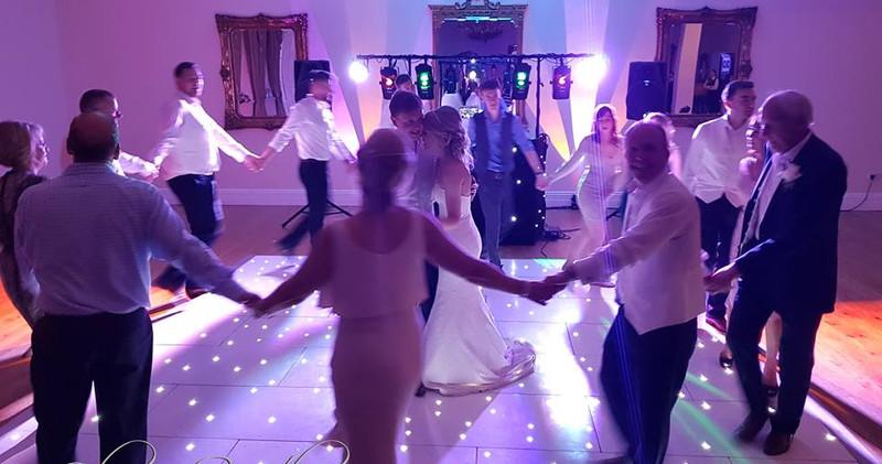 Doxford Hall Wedding DJ