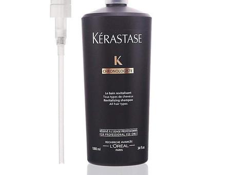 Kerastase hair Care-今天介绍卡诗洗护系列。