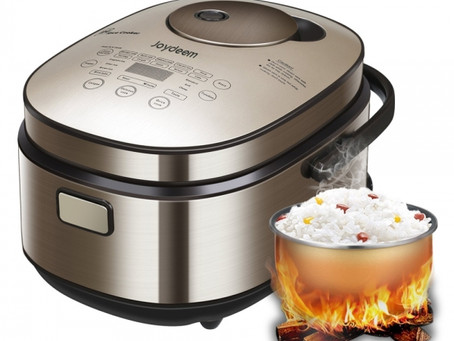 IH rice cooker,$25 OFF.