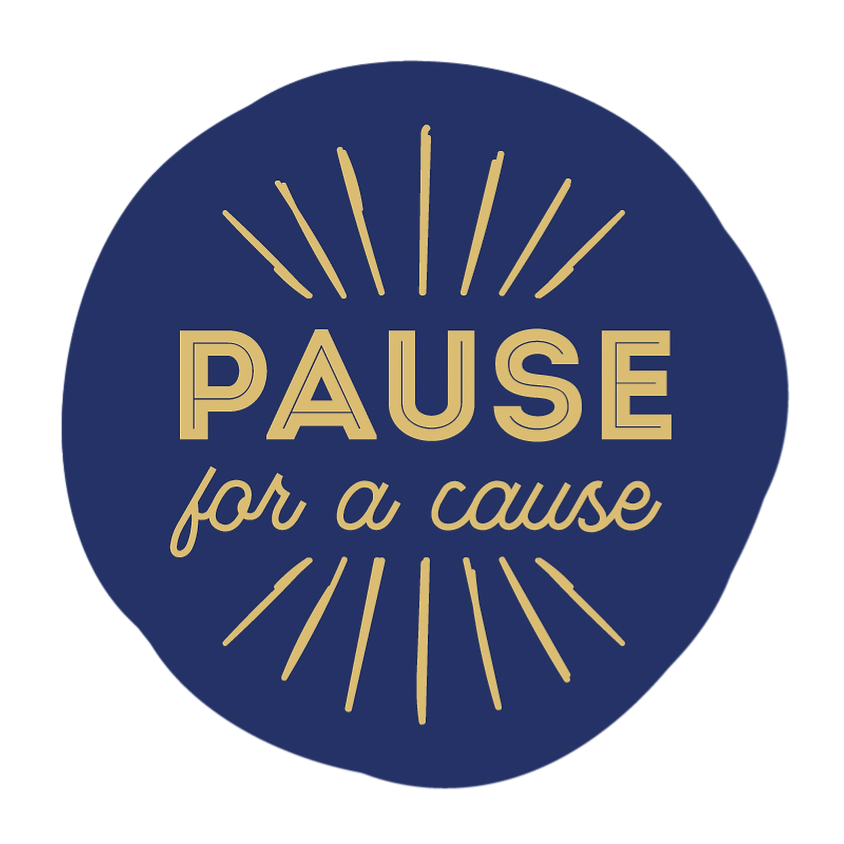 Pause for a Cause Virtual Coffee Morning