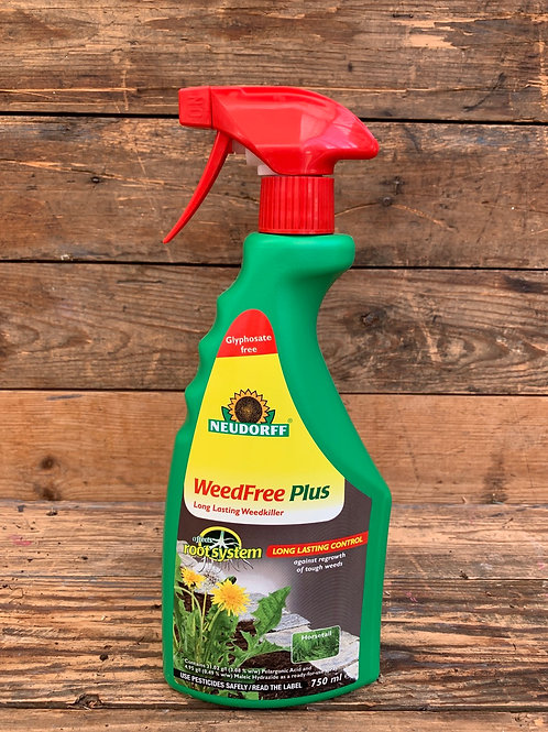 Neudorff Weedfree Plus 750ml
